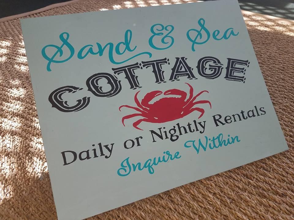 Sand & Sea Cottage example image 6