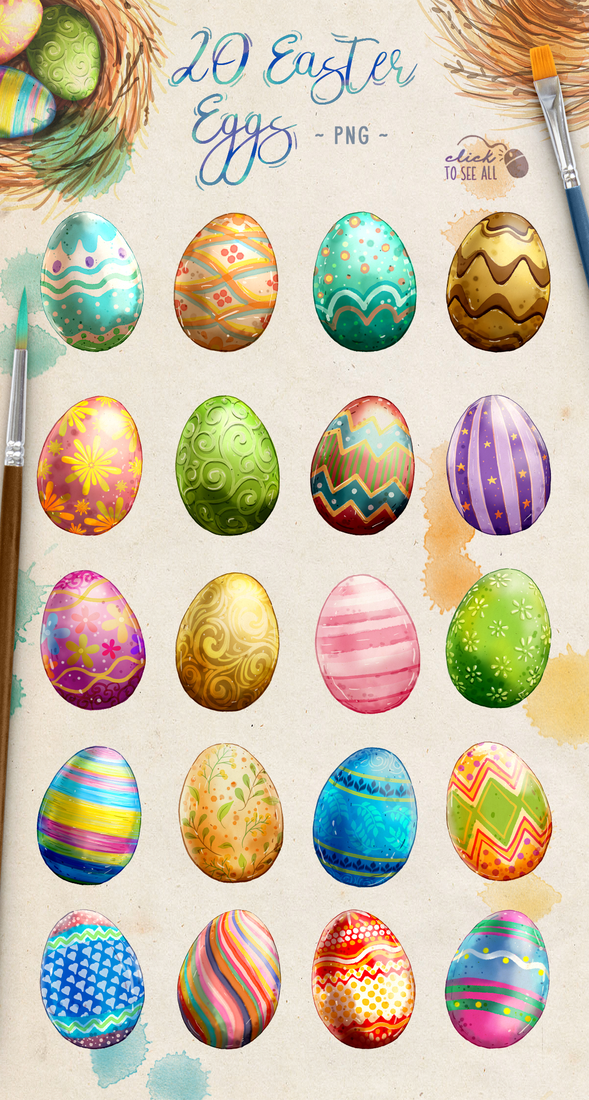 Easter Hop example image 10
