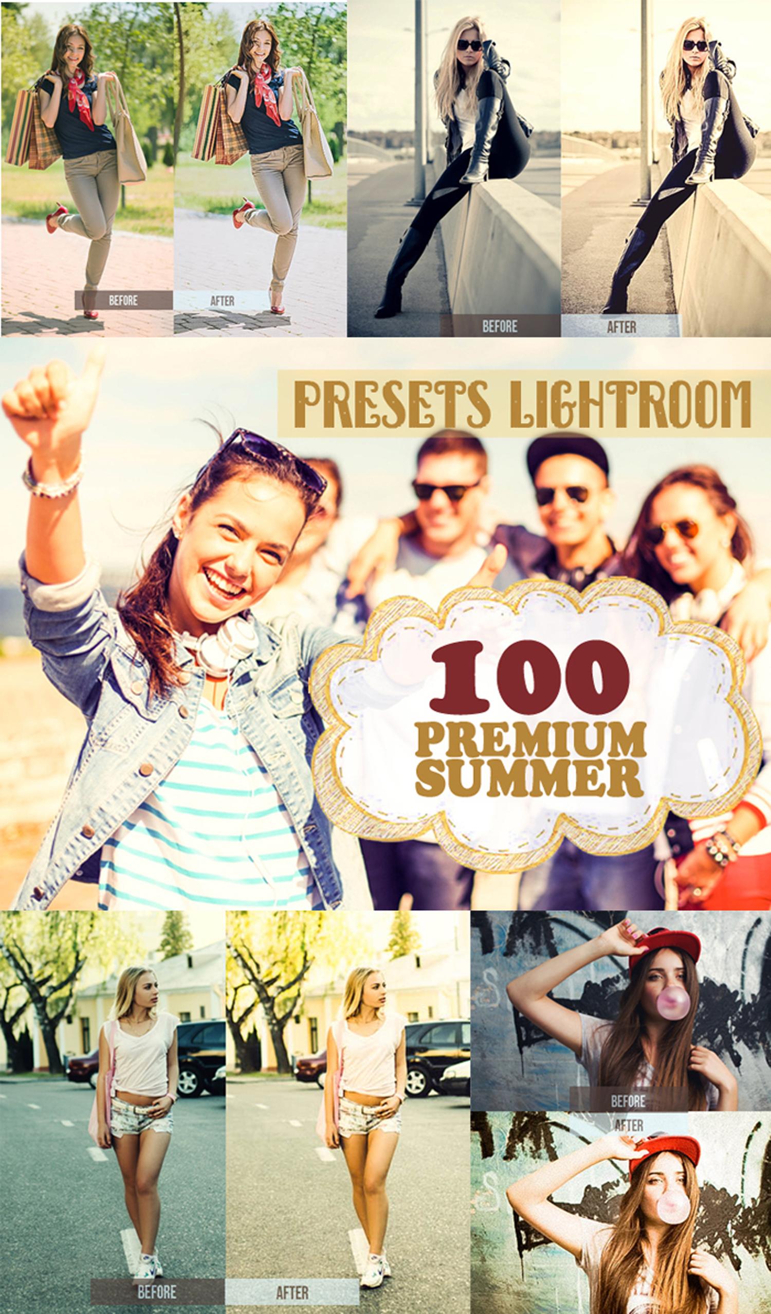5,900+ Premium Lightroom Presets example image 18