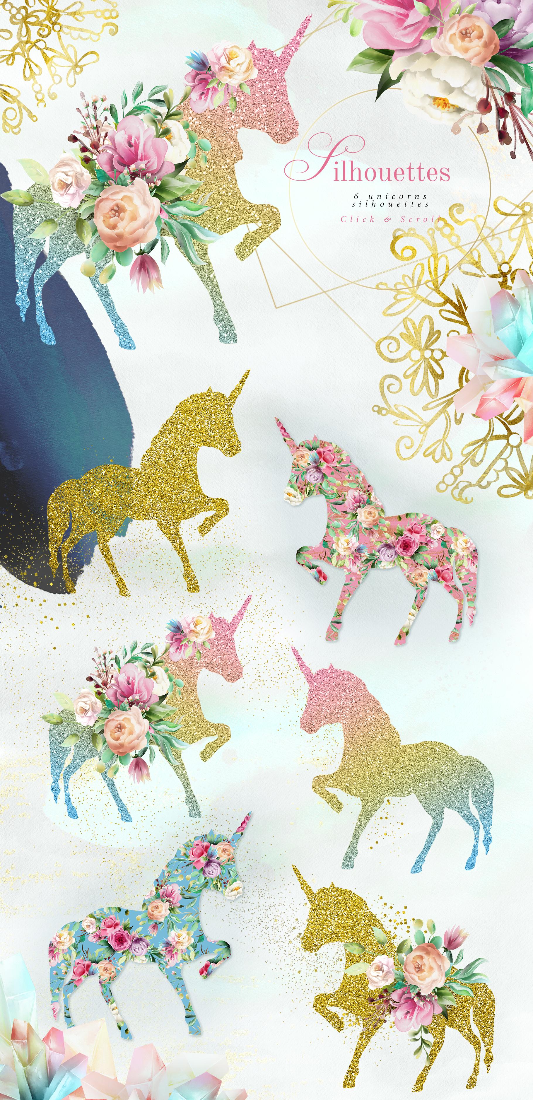 Believe In Unicorns example image 5