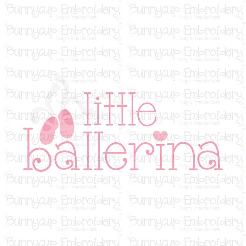 Baby Girl Sentiments- SVG, Cut Files, Clipart, Printables example image 15