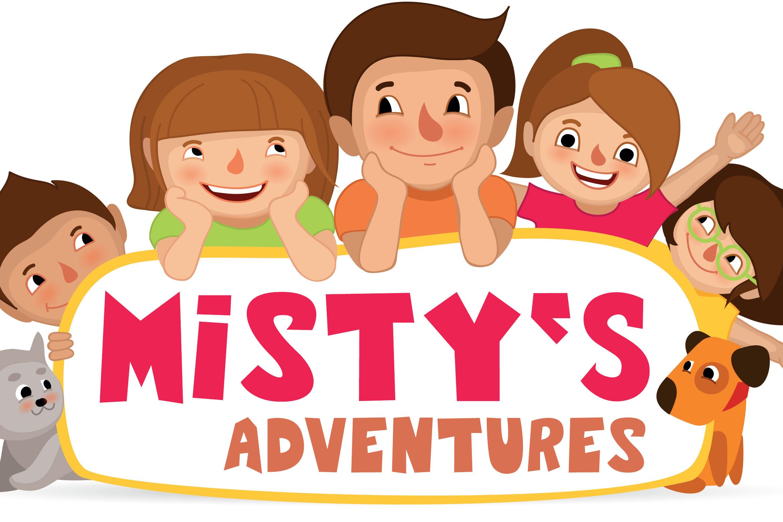 Tytoon Mist - Playful Cartoon Font example image 4