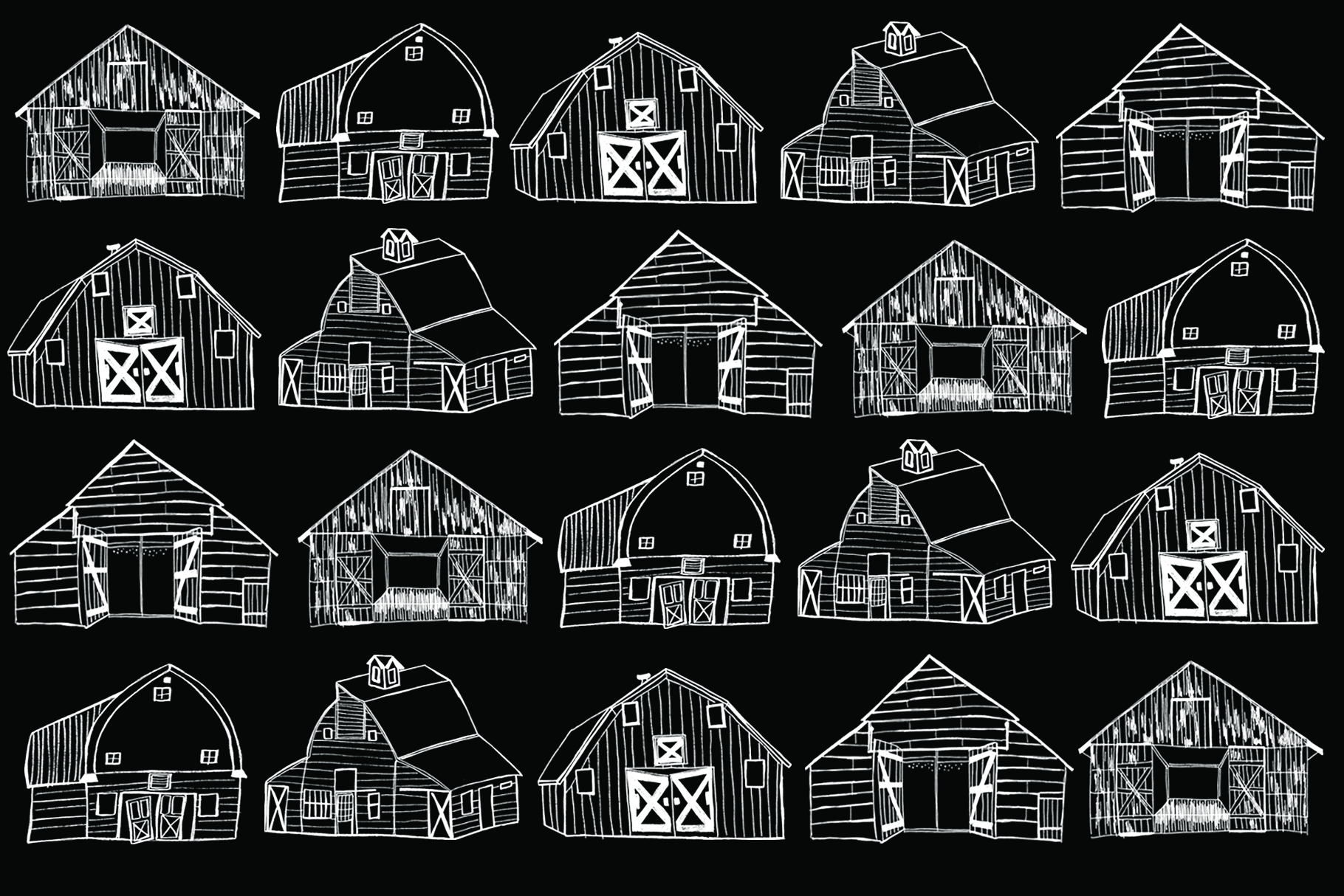 The Old Barn  example image 7