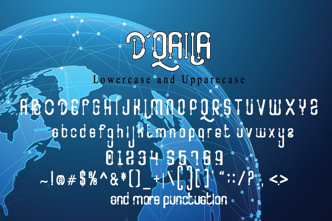 D'Qaila example image 11