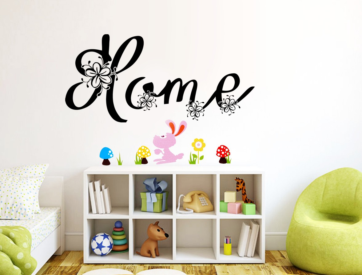 Floryfic font example image 4