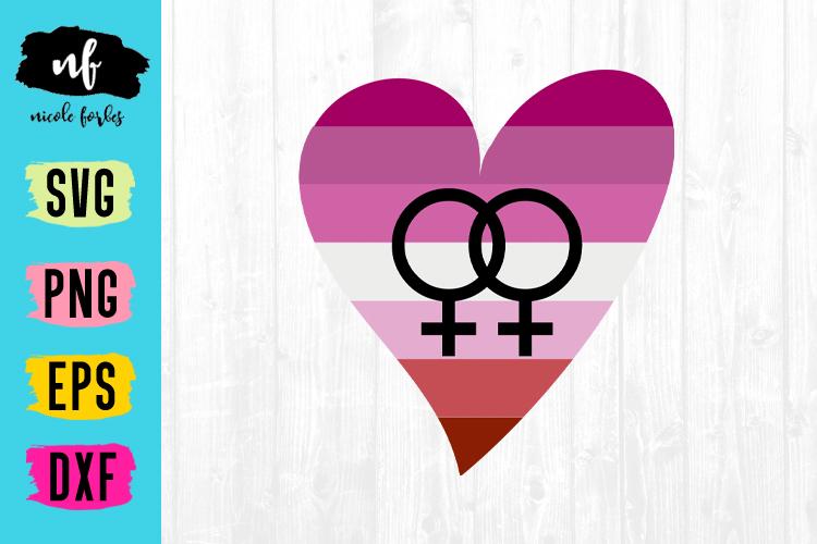 LGBT Pride SVG Bundle example image 8