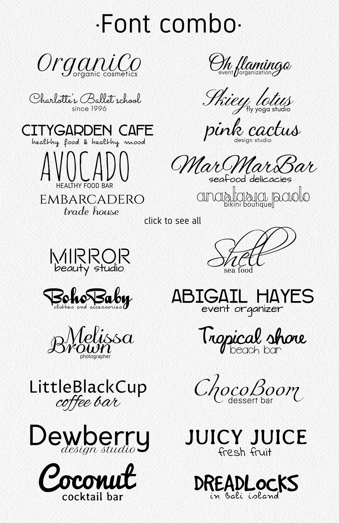 Massive watercolor logo creator example image 9