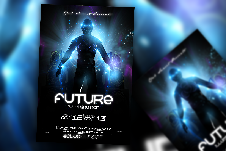 Future Illumination example image 1