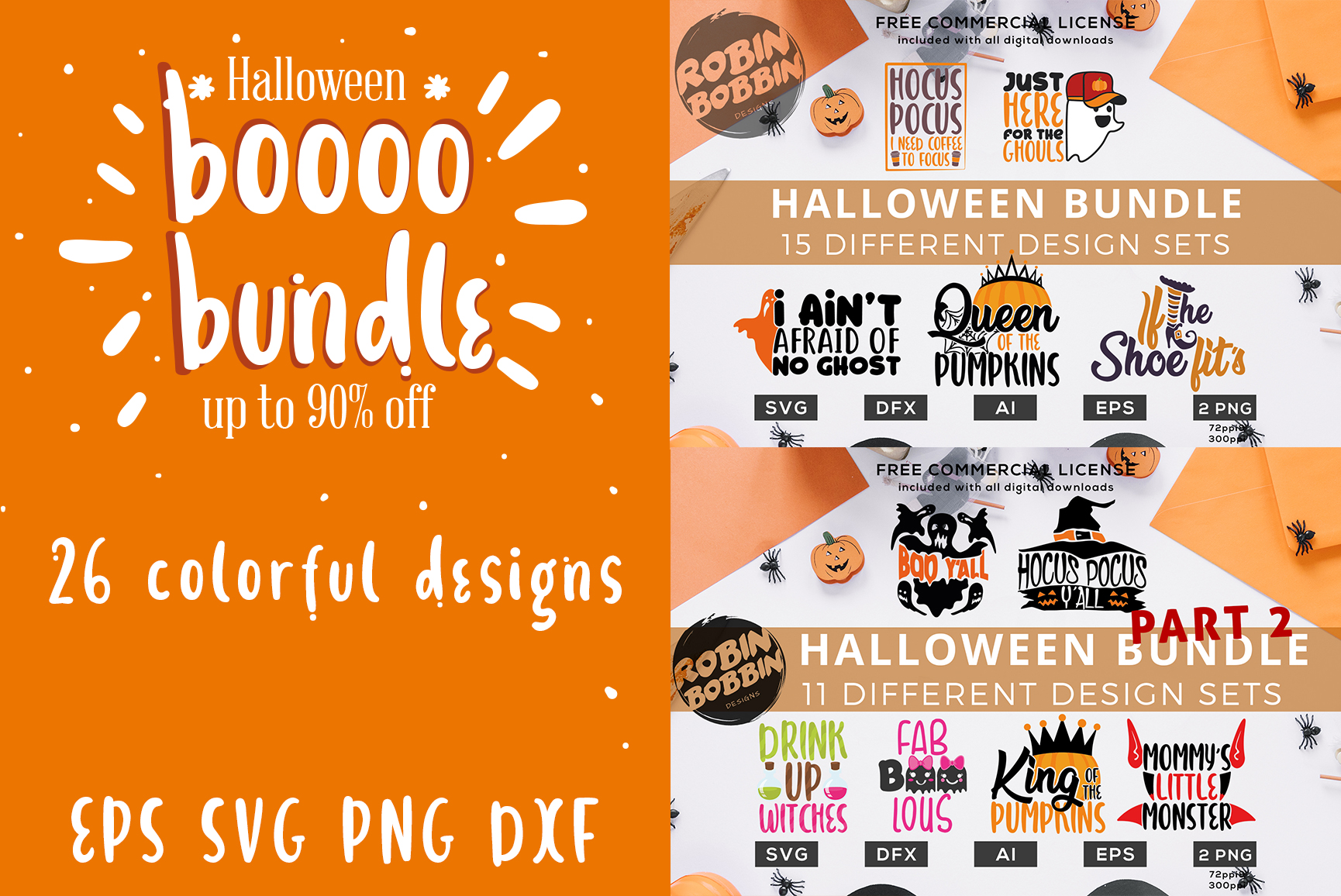 Mega SVG Bundle - Cut Files Bundle - Mega Bundle Over 700 example image 16