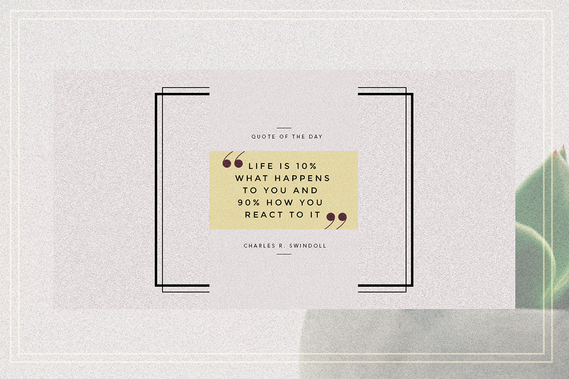 GRUNGE Facebook sale and quote pack example image 14