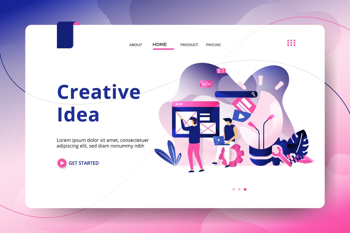 Business Creative example image 7