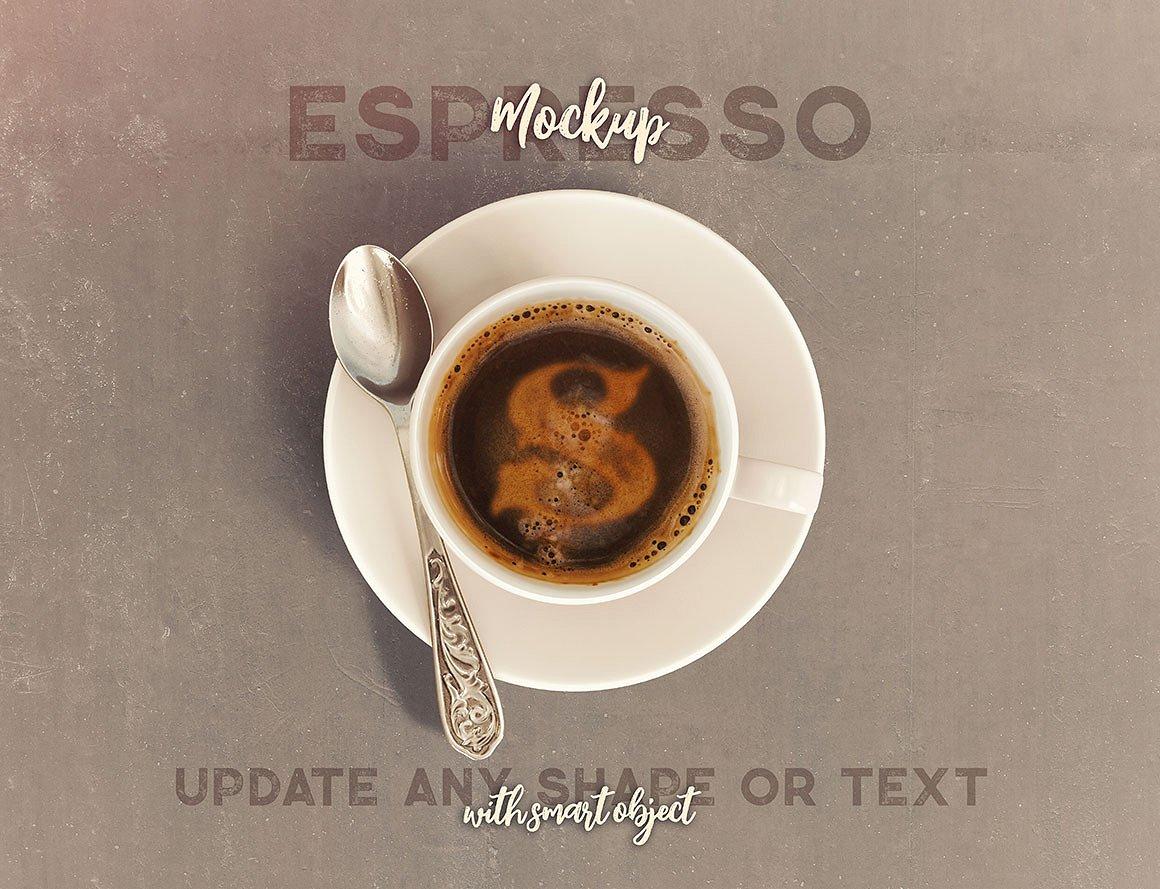 Coffee Scene Creator example image 4