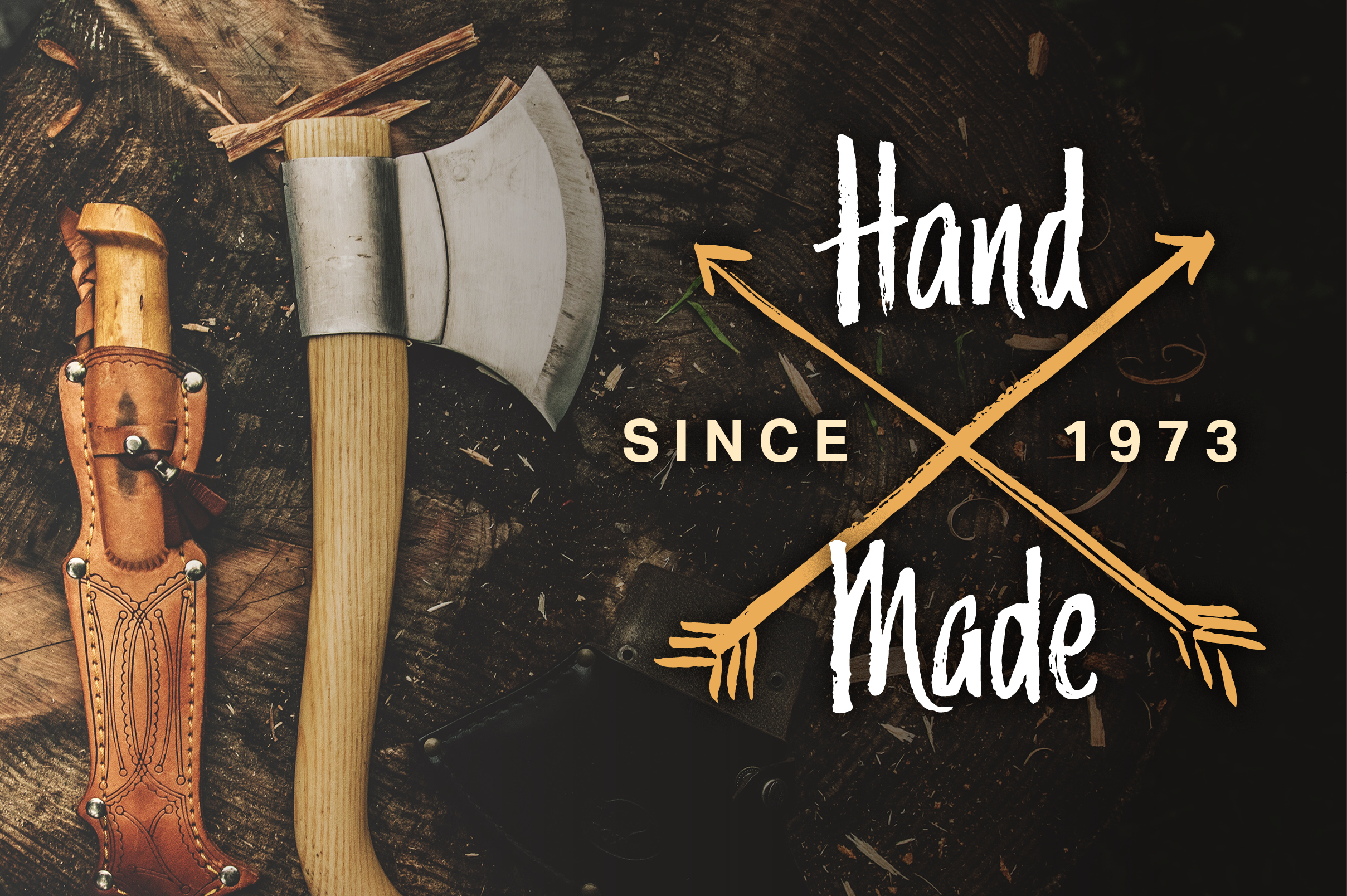 Trailmade Font Family example image 8