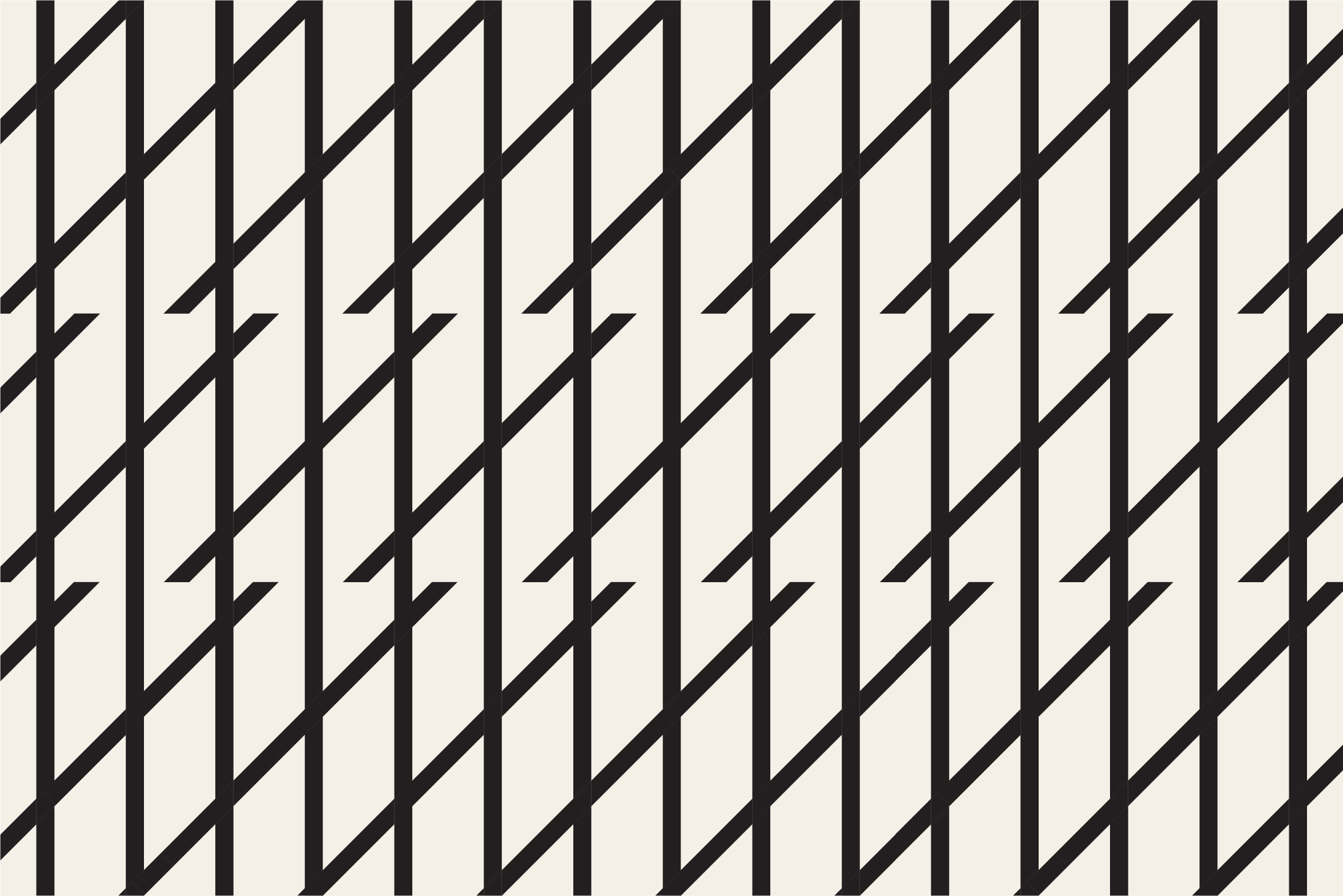 Geometric seamless patterns example image 12