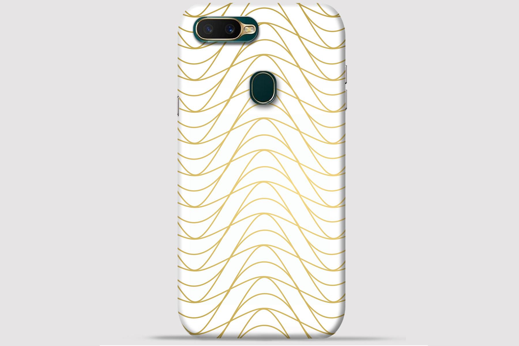 Ornamental luxury seamless patterns example image 5