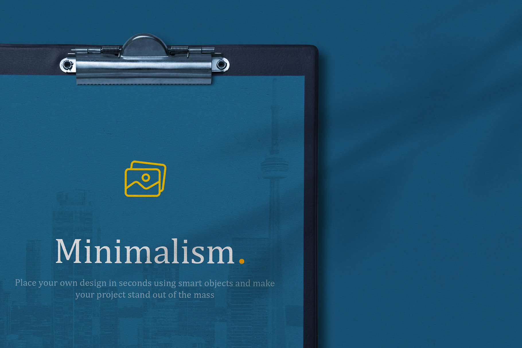 Minimalistic Branding Mockups example image 5