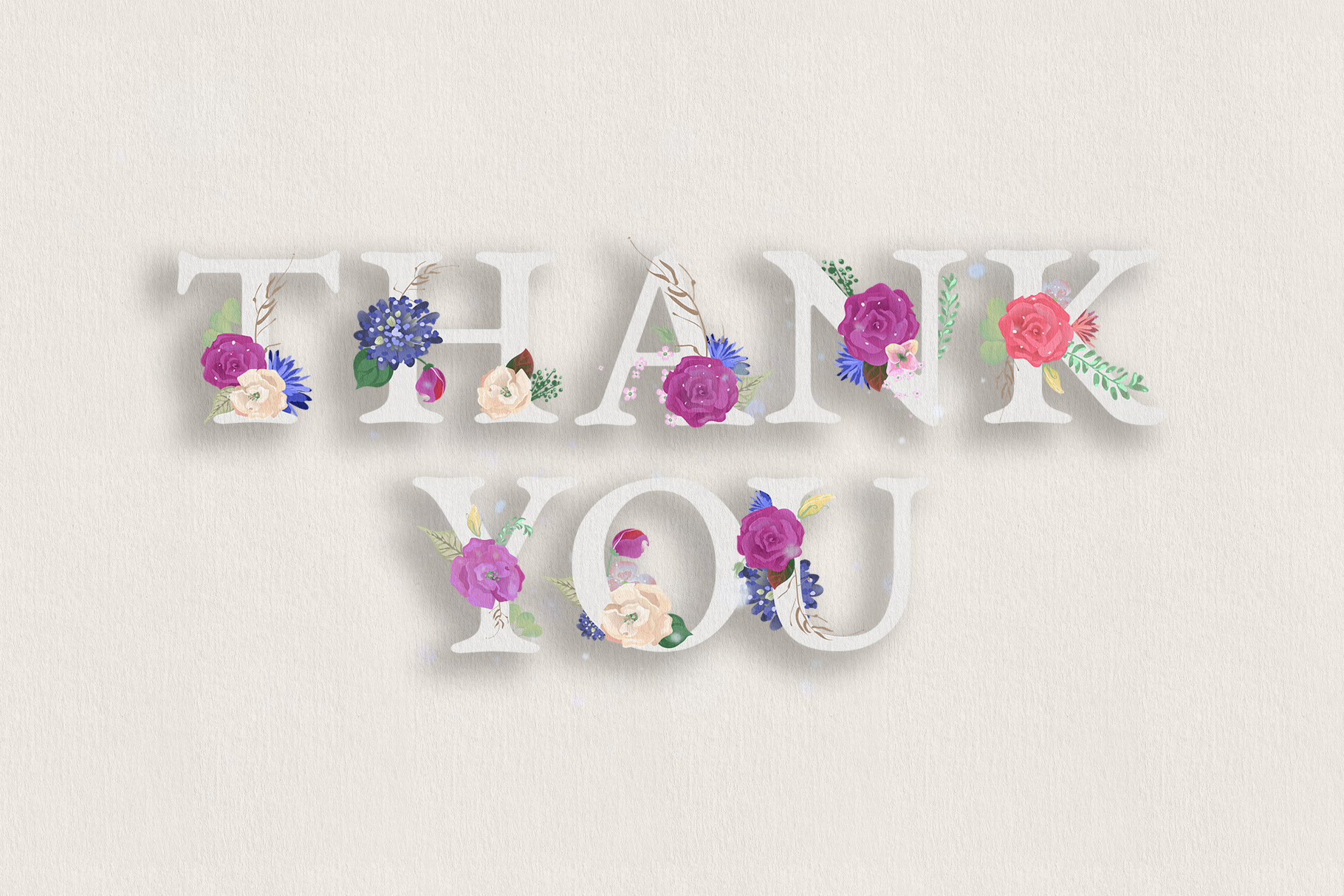 Whimsical Letters example image 7