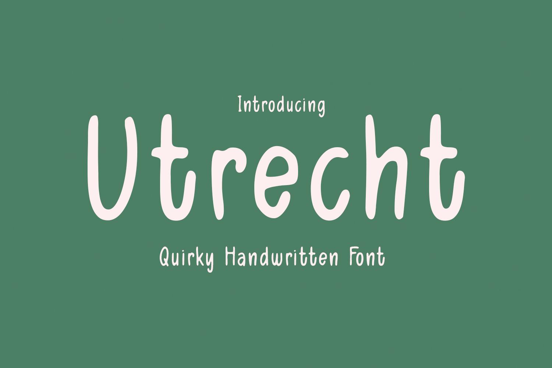 Utrecht example image 1