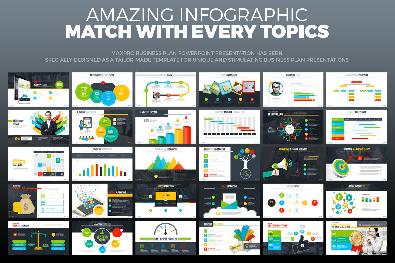 BusinessPlan PowerPoint Presentation example image 16