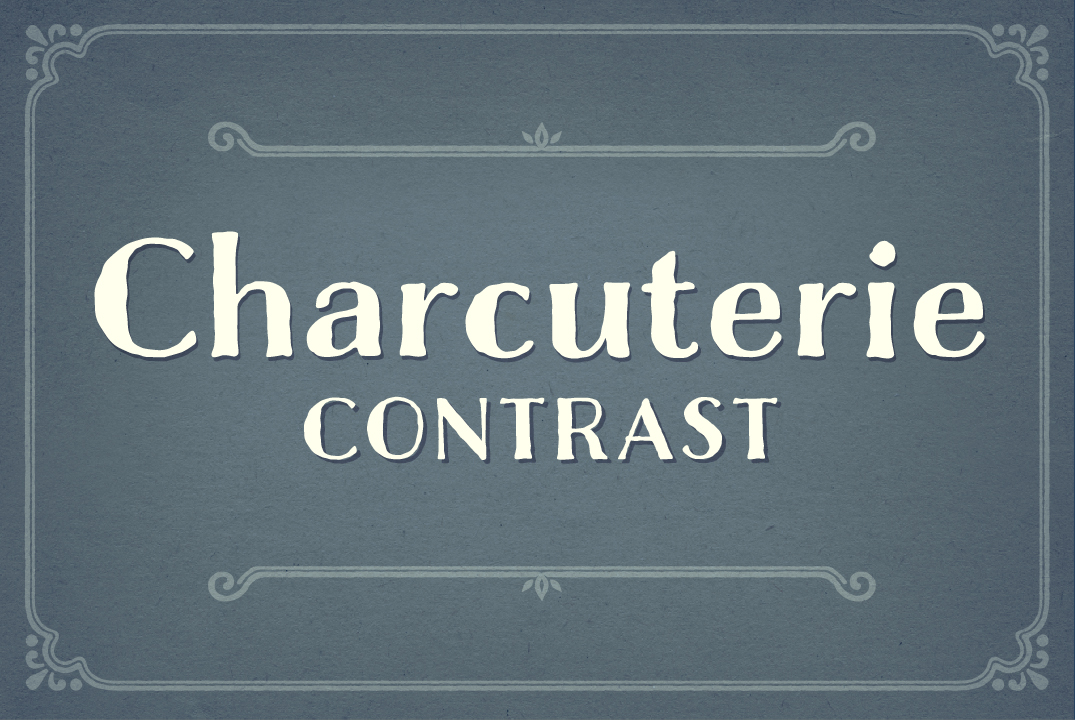Charcuterie Collection example image 37