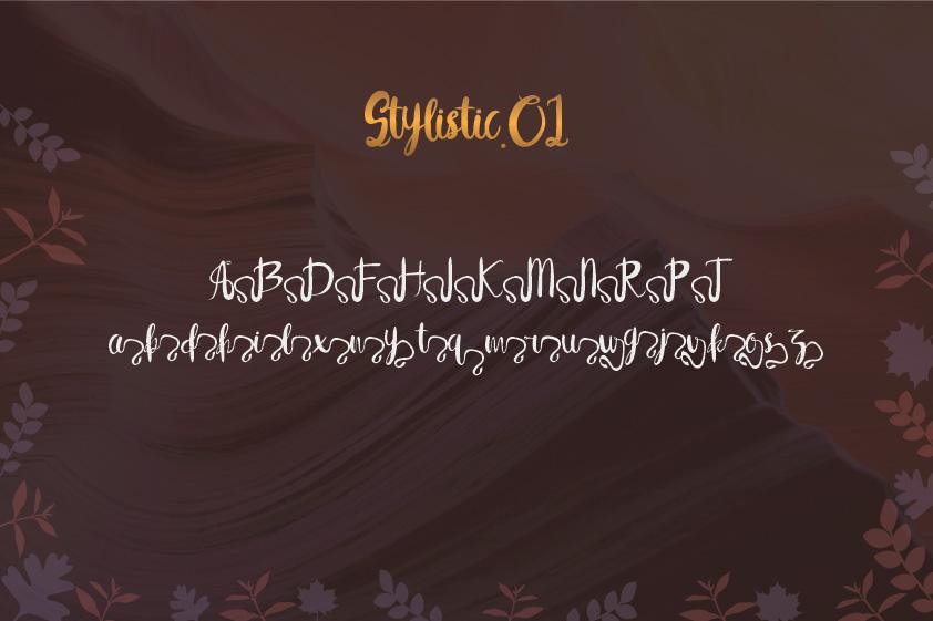 Syelma+Swashes example image 9
