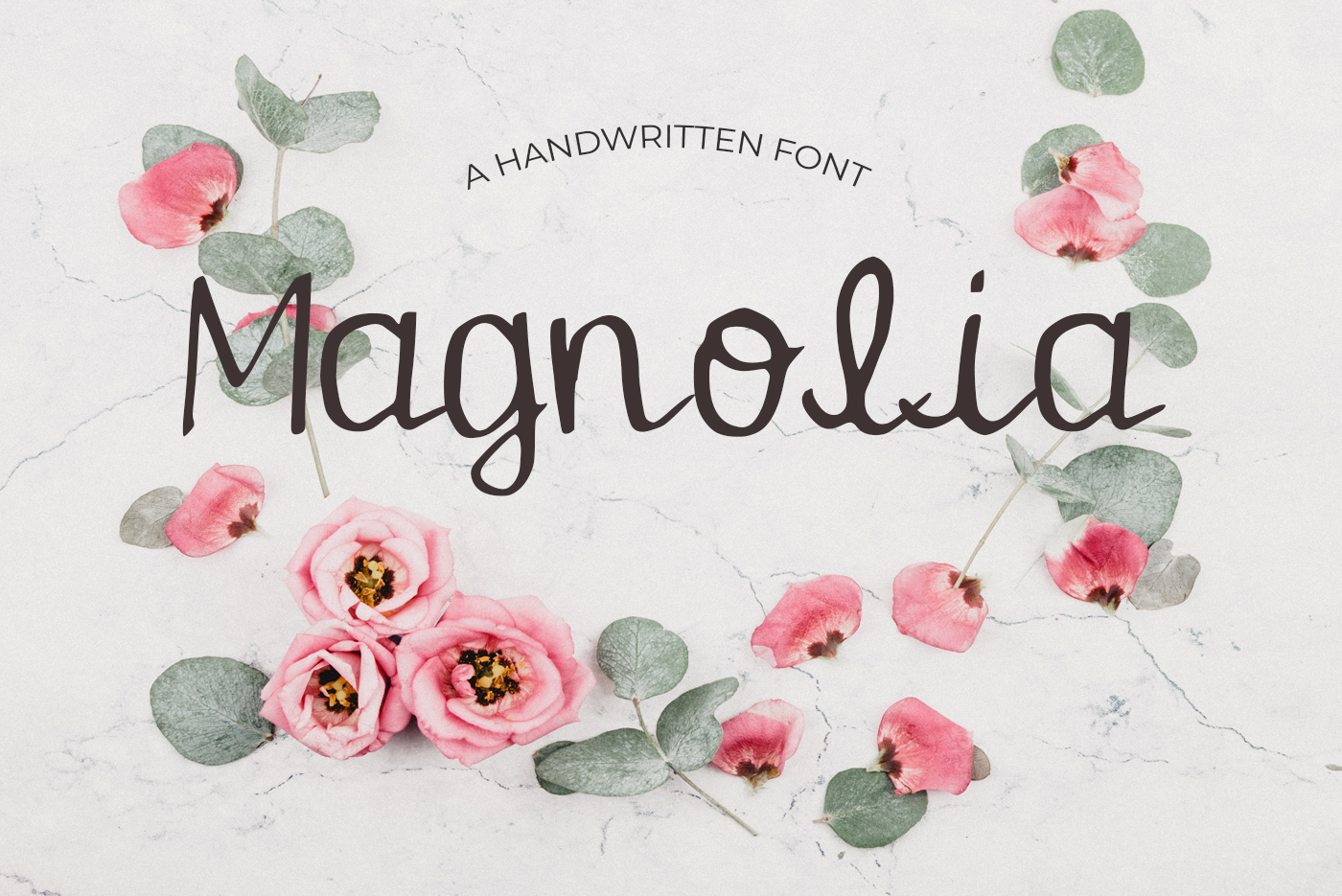 40 Handmade Fonts example image 26