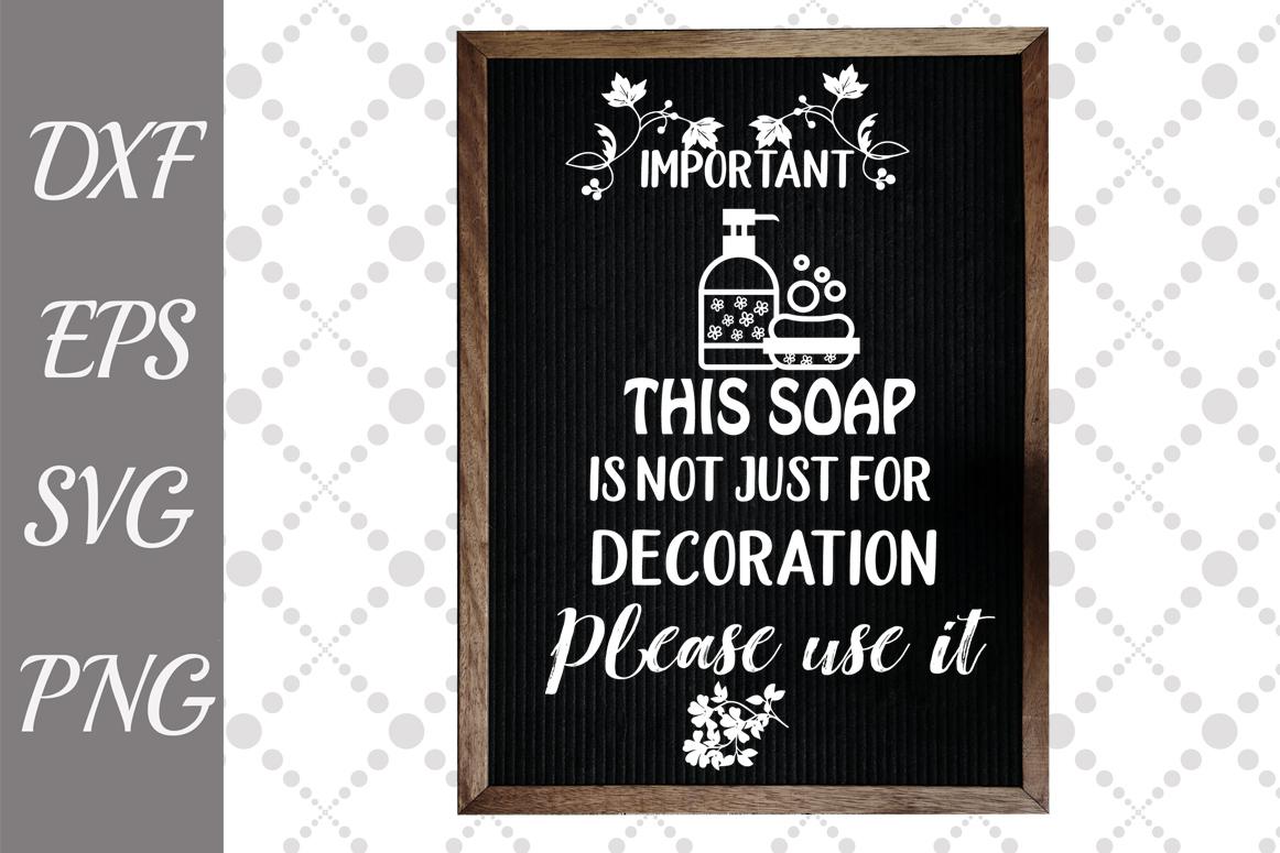Bathroom Sign Svg Bundle, FUNNY BATHROOM SVG,Svg Designs example image 9