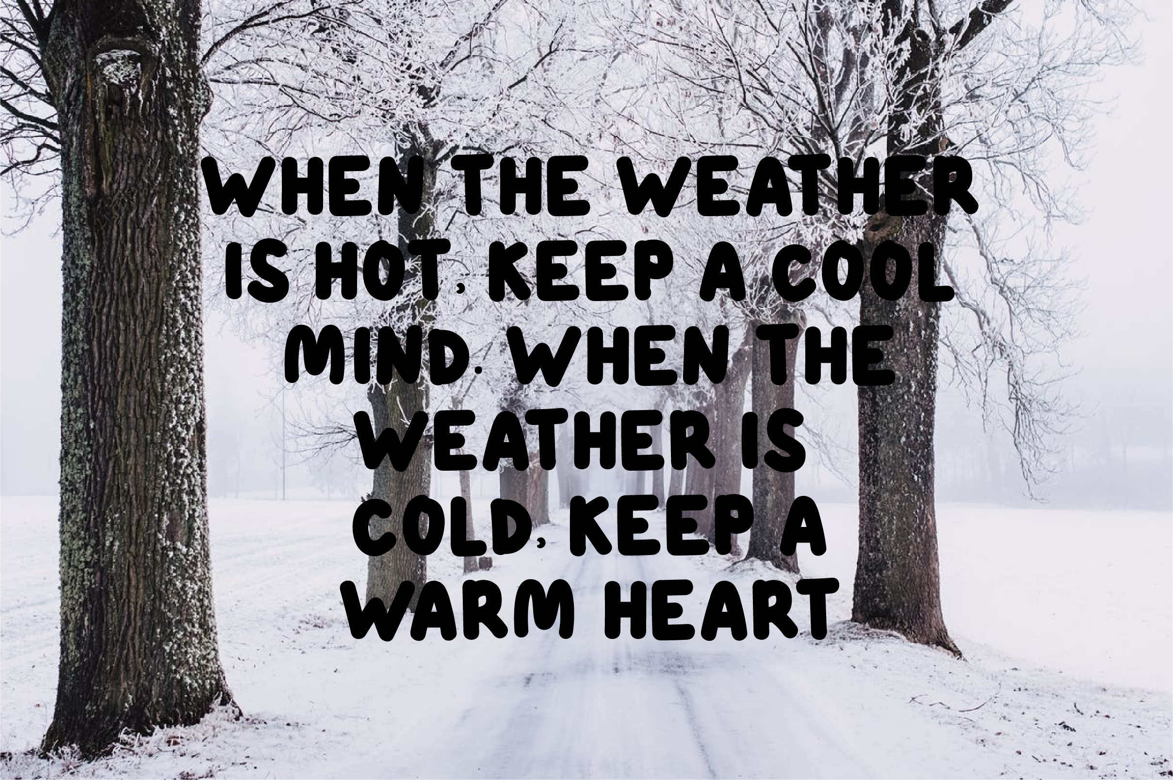Winter Baby Display Font example image 3