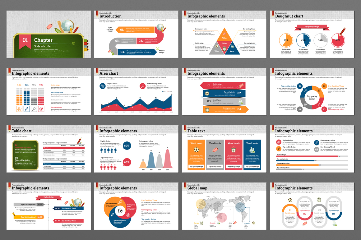 Learning PowerPoint example image 3
