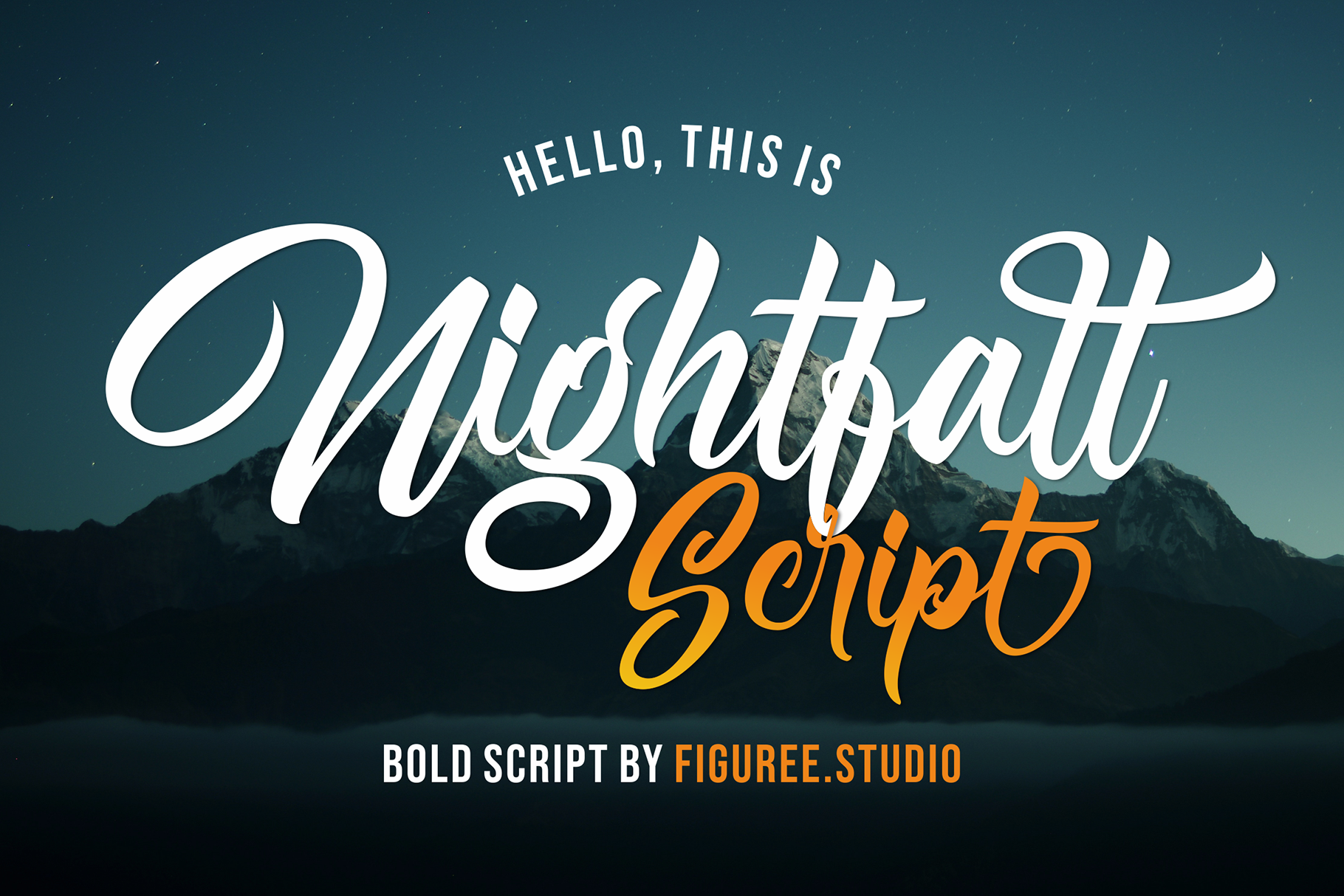 Nightfall Script example image 1