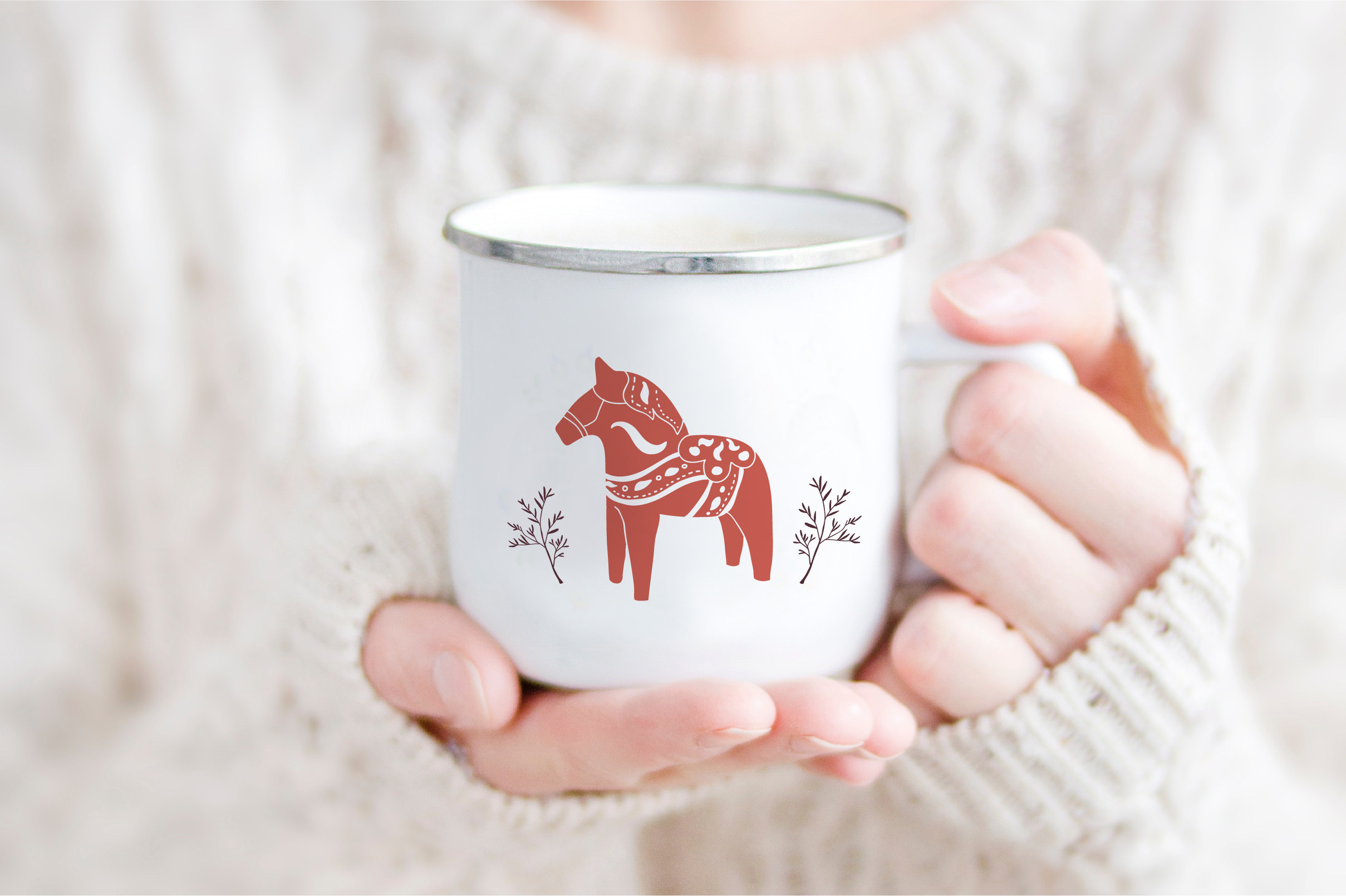 Nordic Christmas - winter collection example image 4