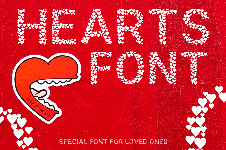 Christmas Fonts Bundle Vol. 2 Pack, 20 Fonts example image 16