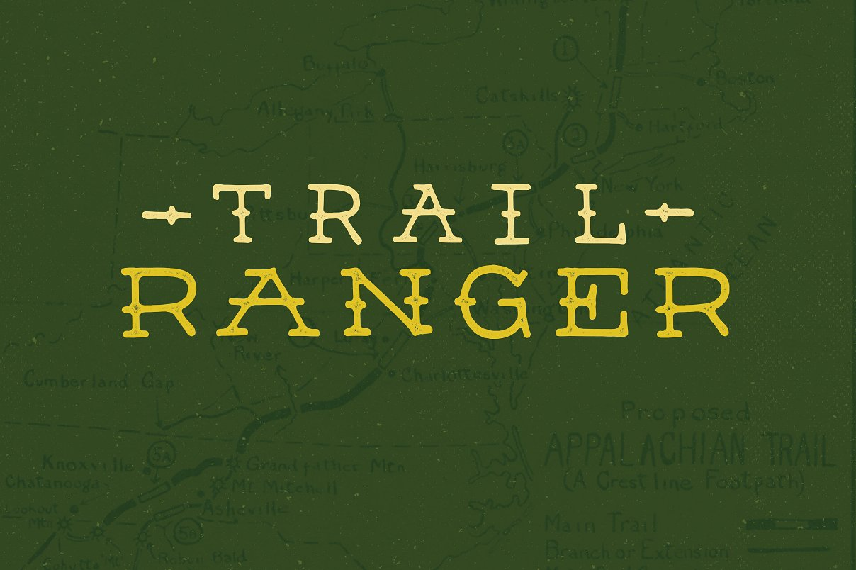 Trail Ranger example image 1