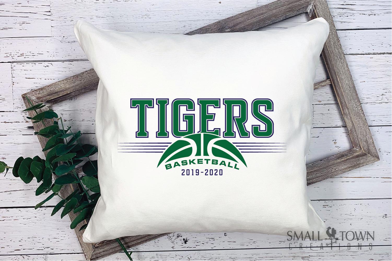 Tiger, Athletics, Sport, Team, Logo, PRINT, CUT, DESIGN example image 3