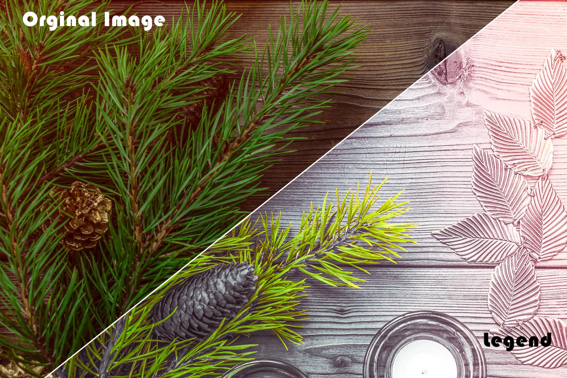 100 Legend Lightroom Presets example image 9