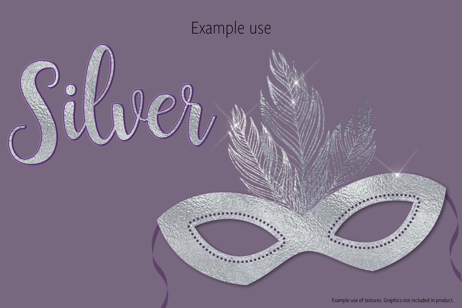 Silver Foils example image 3