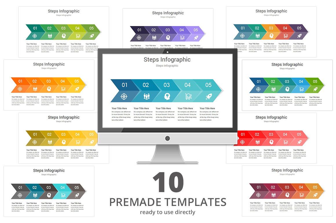 Varied multipurpose PowerPoint Presentation Template example image 3
