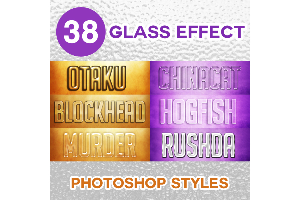1600+ Mega Bundle Photoshop Styles example image 3