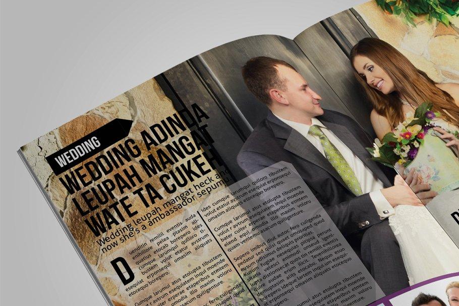 Prettyca Magazines example image 9