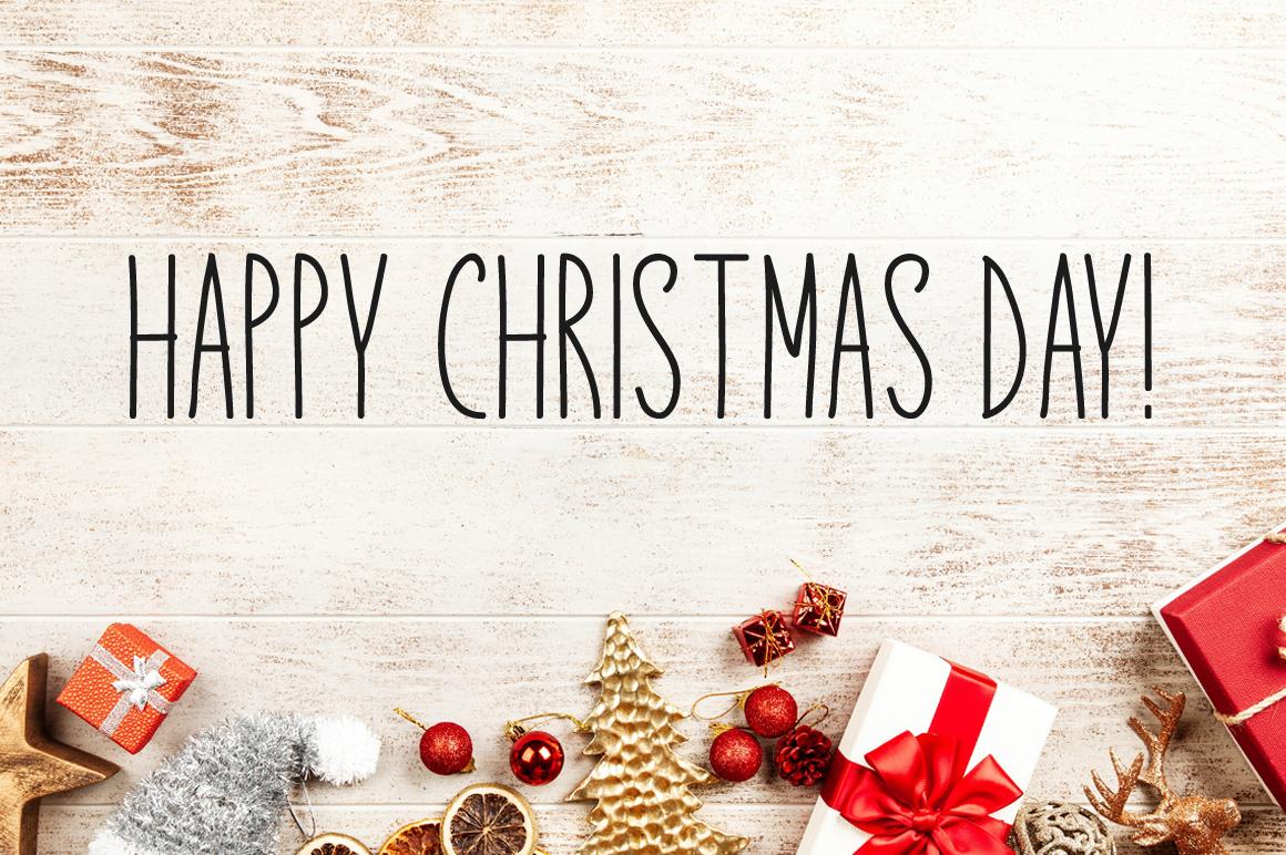 Christmastime example image 2