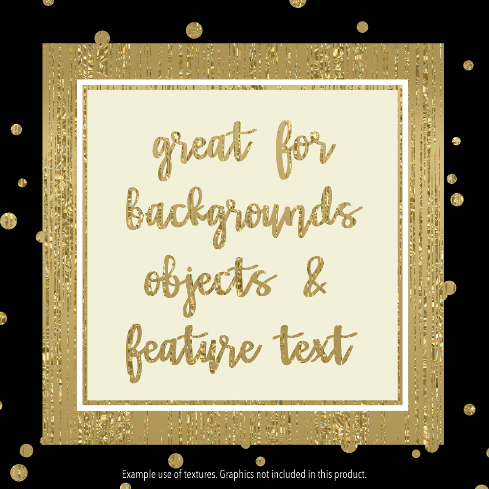 Gold Backgrounds example image 3
