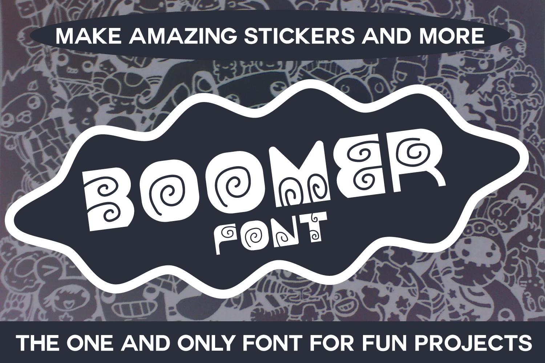 Christmas Fonts Bundle Vol. 2 Pack, 20 Fonts example image 5