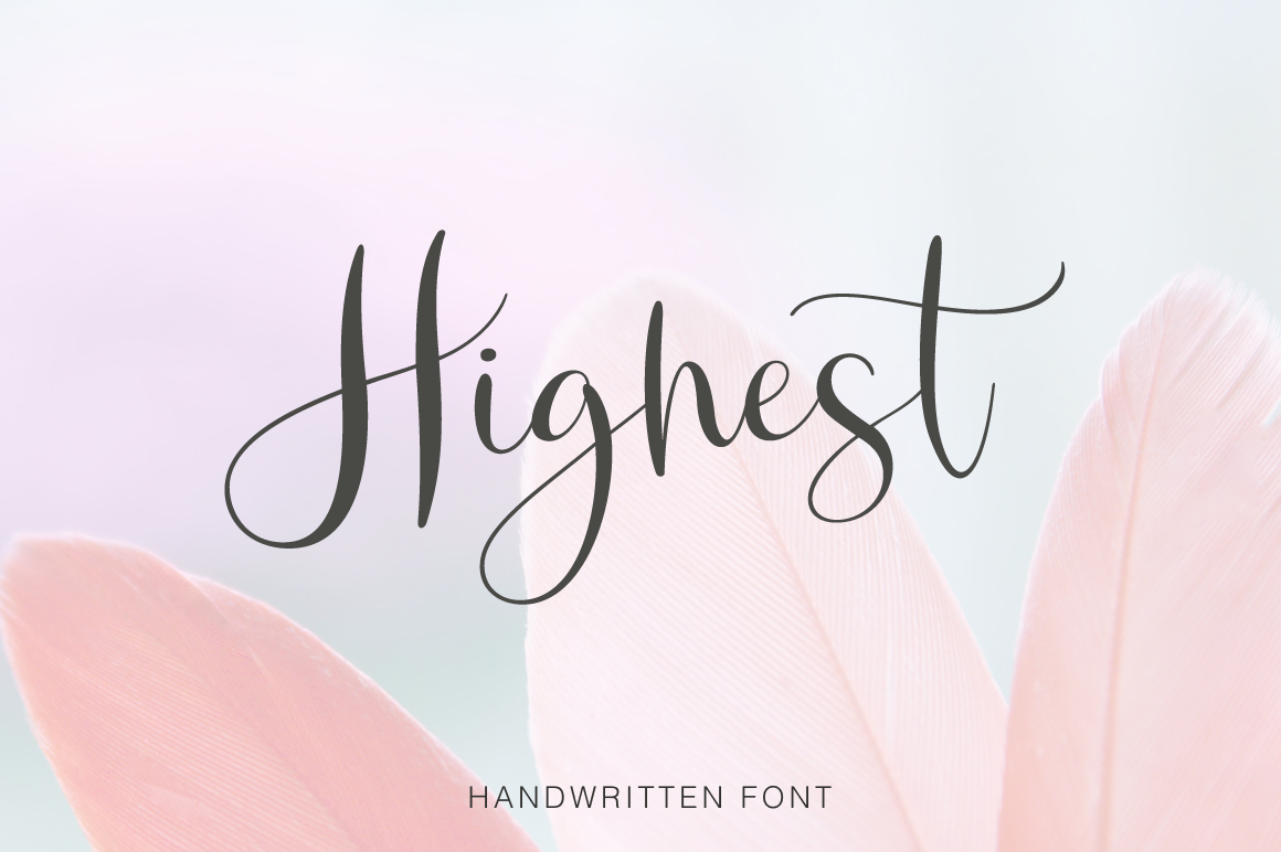 42 IN 1 NEW FONT BUNDLE example image 7