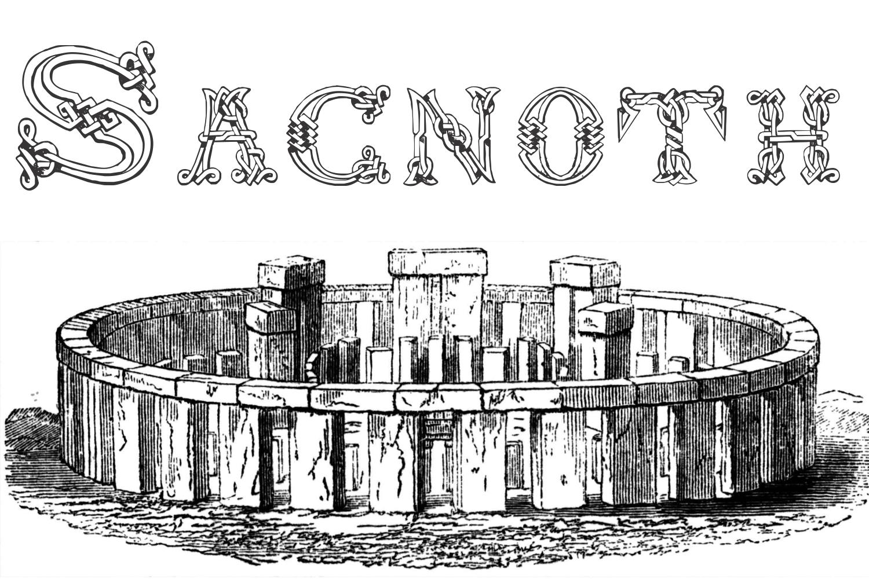 Sacnoth example image 1