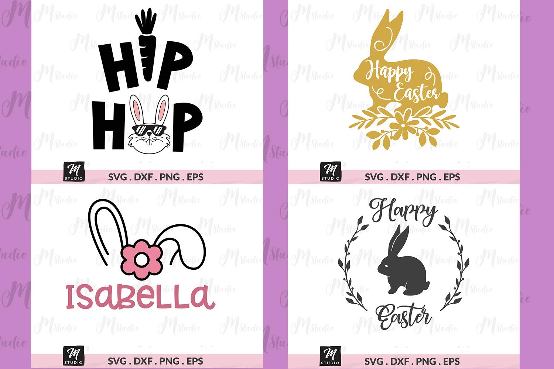 Easter Svg Bundle. example image 5