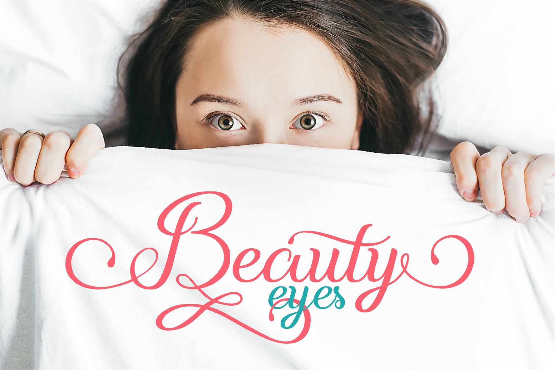 Oh Darling | Lovely Calligraphy Font example image 4