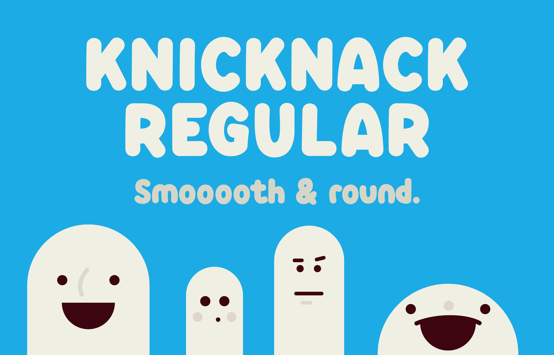 Knicknack example image 4