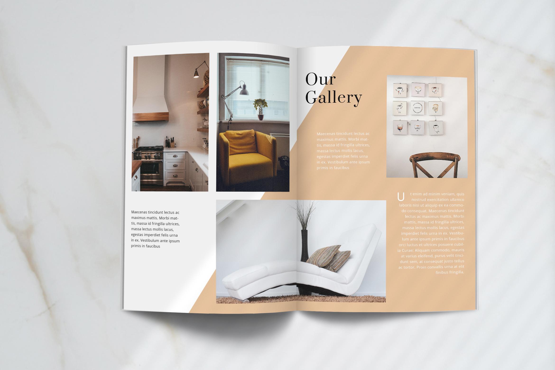 Mavel - Interior Magazine Template example image 8