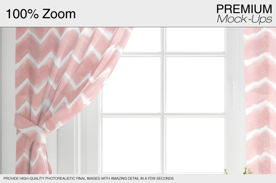 Pillows & Curtains Set - Kitchen example image 17