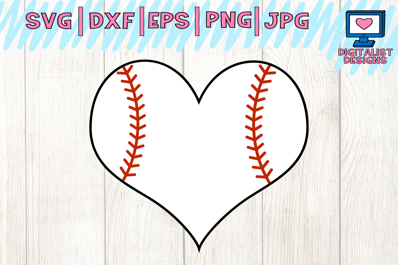 baseball svg, baseball mom svg, distressed baseball, baseball sister svg, love baseball svg, baseball dad svg, baseball heart, monogram baseball svg example image 6